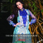 Bonanza Lawn Prints 2012 Collection by Kamiar Rokni 13