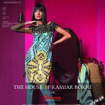 Bonanza Lawn Prints 2012 Collection by Kamiar Rokni 14