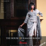 Bonanza Lawn Prints 2012 Collection by Kamiar Rokni 2
