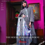 Bonanza Lawn Prints 2012 Collection by Kamiar Rokni 4
