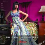 Bonanza Lawn Prints 2012 Collection by Kamiar Rokni 6