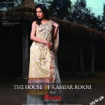 Bonanza Lawn Prints 2012 Collection by Kamiar Rokni 7