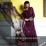 Bonanza Lawn Prints 2012 Collection by Kamiar Rokni 8