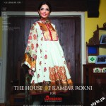Bonanza Lawn Prints 2012 Collection by Kamiar Rokni 9