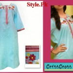 Crisscross Latest Ready To Wear Collection For Summer 2012-001