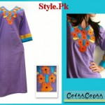 Crisscross Latest Ready To Wear Collection For Summer 2012-002