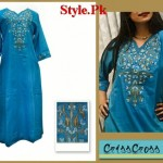 Crisscross Latest Ready To Wear Collection For Summer 2012-003