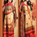 Dawood Aalishan Lawn Krinckle for Summer - Catalouge 11