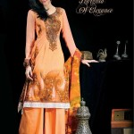 Dawood Aalishan Lawn Krinckle for Summer - Catalouge 15