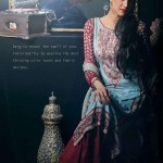 Dawood Aalishan Lawn Krinckle for Summer - Catalouge 19