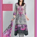Dawood Aalishan Lawn Krinckle for Summer - Catalouge 5
