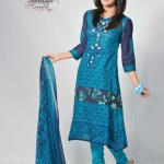 Dawood Aalishan Lawn Krinckle for Summer - Catalouge 7