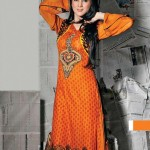 Dawood Aalishan Lawn Krinckle for Summer - Catalouge 9