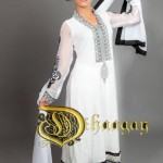 Dhaagay Haute Couture Collection For Summer By Madiha Malik 2012 002 150x150 for women local brands