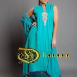 Dhaagay Haute Couture Collection For Summer By Madiha Malik 2012 003 150x150 for women local brands