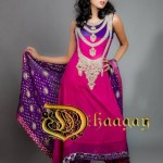 Dhaagay Haute Couture Collection For Summer By Madiha Malik 2012 004 150x150 for women local brands