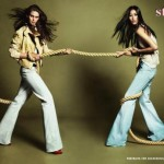 Diesel Spring Summer Campaign For Men & Women 2012-002