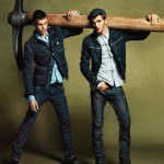 Diesel Spring Summer Campaign For Men & Women 2012-003