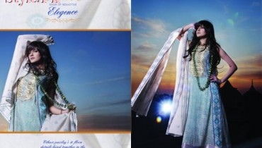 Eiza Lawn For Summer 2012 by UA Textiles-003