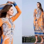 Five Star Textiles Summer Lawn 2012 - Complete Collection 1
