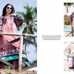 Five Star Textiles Summer Lawn 2012 - Complete Collection 10