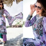 Five Star Textiles Summer Lawn 2012 - Complete Collection 11