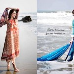 Five Star Textiles Summer Lawn 2012 - Complete Collection 12