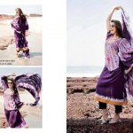 Five Star Textiles Summer Lawn 2012 - Complete Collection 14