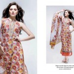 Five Star Textiles Summer Lawn 2012 - Complete Collection 17