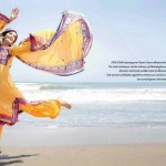 Five Star Textiles Summer Lawn 2012 - Complete Collection 2
