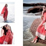 Five Star Textiles Summer Lawn 2012 - Complete Collection 5