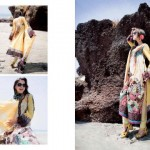 Five Star Textiles Summer Lawn 2012 - Complete Collection 9