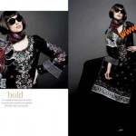 Five Star Vogue Silk Embroidered Lawn For Summer 2012-003