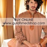 Gul Ahmed Latest Summer Collection 2012 for Men