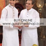 Gul Ahmed Latest Summer Collection 2012 for Men 12