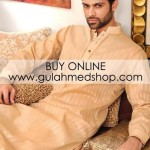 Gul Ahmed Latest Summer Collection 2012 for Men 3