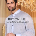 Gul Ahmed Latest Summer Collection 2012 for Men 4