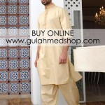 Gul Ahmed Latest Summer Collection 2012 for Men 5
