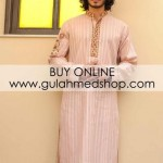 Gul Ahmed Latest Summer Collection 2012 for Men 6
