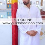 Gul Ahmed Latest Summer Collection 2012 for Men 8