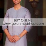 Gul Ahmed Latest Summer Collection 2012 for Men 9