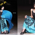 Hira Lari By Afroz Textiles Latest Summer Collection 2012-004