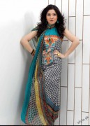 Ittehad Lawn Collection 2012 for Summer by House of Ittehad 12