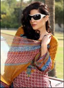 Ittehad Lawn Collection 2012 for Summer by House of Ittehad 15