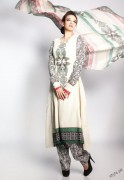 Ittehad Lawn Collection 2012 for Summer by House of Ittehad 8
