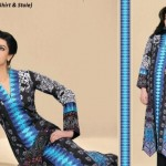 K.Eashe Exclusive Lawn Prints for Spring/Summer 2012