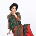 KHAADI Lawn 2012 for Spring Summer - Full Collection 4
