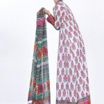 KHAADI Lawn 2012 for Spring Summer - Full Collection 6