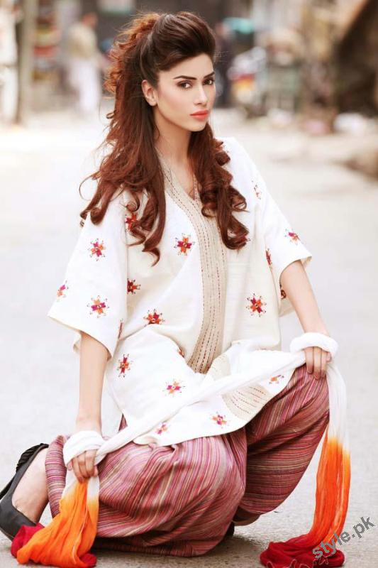 Kapray Vaghera Springsummer Collection 2012 for Girls 1 designer dresses