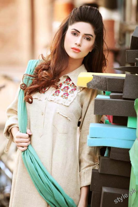 Kapray Vaghera Springsummer Collection 2012 for Girls 2 designer dresses